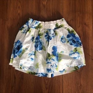 $4 🅿️🅿️ Gilly Hicks Skirt